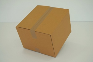 45x45x20 double cannelure     300 cartons a 1.39€