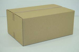 Simple cannelure 100x50x50     220 cartons a 2.50 €