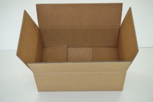 35x26x16 double cannelure     600 cartons a 0.69€