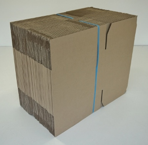45 Cartons renforcés 44x33x30 double cannelure